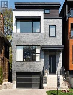Single Family for sale in 64 HARSHAW AVE, Toronto, Ontario, M6S1X9