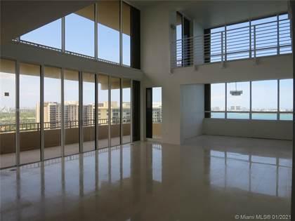 Residential Property for sale in 11113 Biscayne Blvd PH4, Miami, FL, 33161