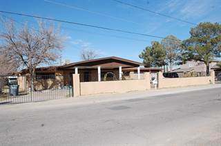 Residential for sale in 219 SMITH Road, El Paso, TX, 79907