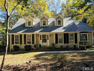 Single Family for sale in 1515 Bramble Drive, Durham, NC, 27712