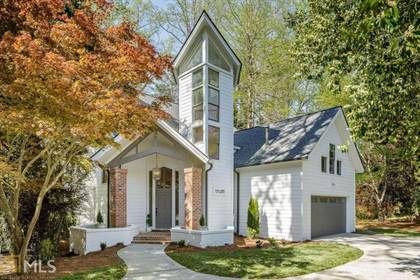 Residential Property for sale in 1559 Crossway Dr, Brookhaven, GA, 30319