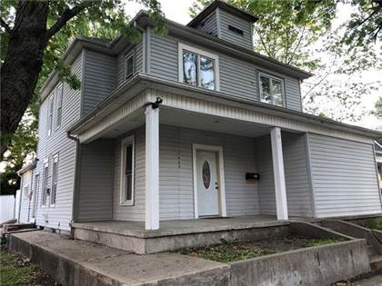 Residential Property for sale in 1022 S 18th Street, St. Joseph, MO, 64507