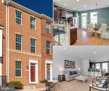 Residential Property for sale in 4502 FAIT AVENUE, Baltimore City, MD, 21224