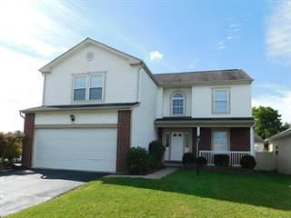 Single Family for sale in 6927 Idlelea Drive, Reynoldsburg, OH, 43068