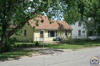 Single Family for sale in 512 S Factory St, Enterprise, KS, 67441