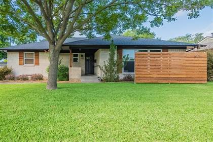 Residential Property for sale in 1921 Peavy Road, Dallas, TX, 75228