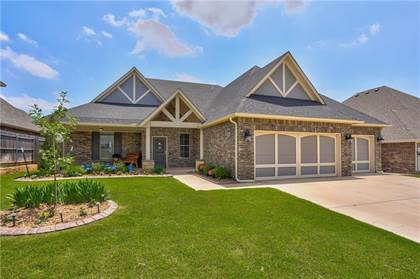 Residential Property for sale in 3344 NW 189th Terrace, Oklahoma City, OK, 73012