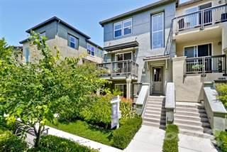 Townhouse for sale in 581 San Remi Terrace , Sunnyvale, CA, 94085