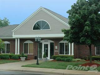 Apartment for rent in Pinewoods Village Apartments, Romulus, MI, 48174