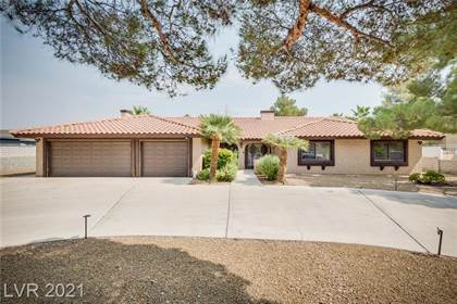 Residential Property for sale in 2270 Rosanna Street, Las Vegas, NV, 89146