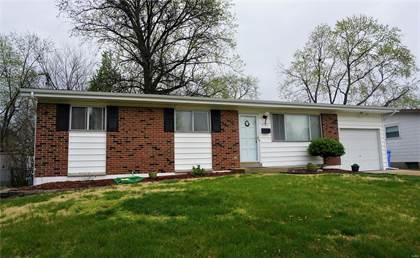 Residential Property for sale in 2120 Flight Drive, Florissant, MO, 63031
