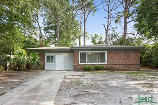 Single Family for sale in 2318 Ranchland Drive, Savannah, GA, 31404