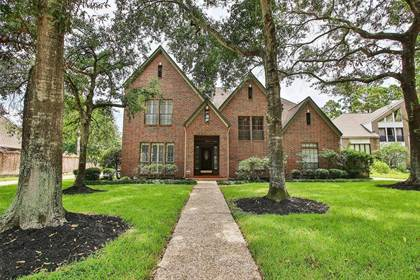 Residential Property for sale in 14910 Timberlark Drive, Houston, TX, 77070