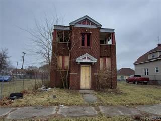 Multi-family Home for sale in 6343-6349 BARLUM Street, Detroit, MI, 48210