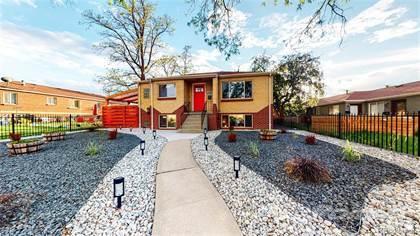Single Family for sale in 3621 Holly Street, Denver, CO, 80207