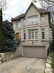 Single Family for sale in 597 CASTLEFIELD Avenue, Toronto, Ontario