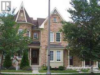 Single Family for rent in 116 WHITE'S HILL AVE, Markham, Ontario