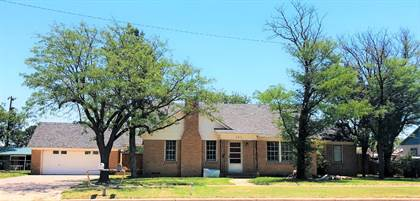 Residential Property for sale in 205 Harrison, Lorenzo, TX, 79343