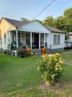 Residential Property for sale in 4009 Western Street, Dallas, TX, 75211