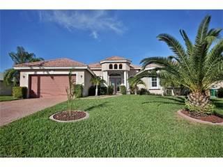 Single Family for sale in 2549 Beach PKY W, Cape Coral, FL, 33914