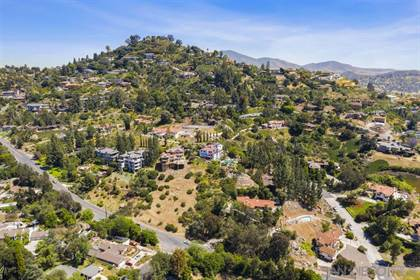 Residential Property for sale in 9707 Summit Circle, La Mesa, CA, 91941
