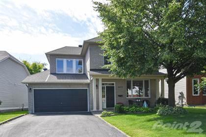 Residential Property for sale in 6074 LONGLEAF DR, Ottawa, Ontario, K1W 1G4