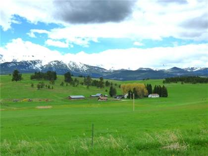 Farm And Agriculture for sale in 469 Fiddler Creek ROAD, Fishtail, MT, 59028