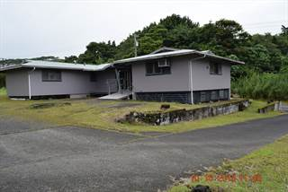 Residential Property for sale in 279 W PUAINAKO ST, Hilo, HI, 96720