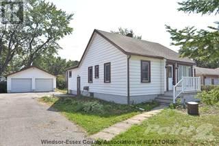 Single Family for sale in 1780 MARK AV, Windsor, Ontario