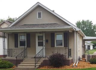 Single Family for sale in 120 West 4th Street, Spring Valley, IL, 61362