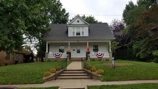 Single Family for sale in 258  South Main Street, White Hall, IL, 62092
