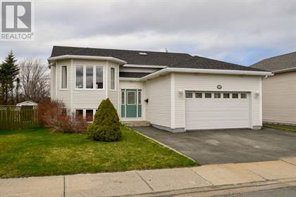 Single Family for sale in 58 Eastbourne Crescent, St. John's, Newfoundland and Labrador, A1A5J2
