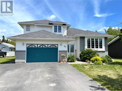 Single Family for sale in 41 Ireland Drive, Grand Falls - Windsor, Newfoundland and Labrador