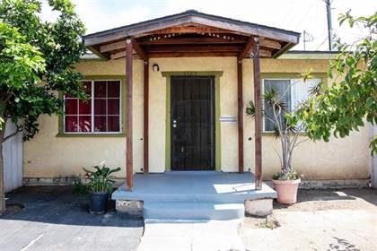 Residential for sale in 3329 Orange Avenue, San Diego, CA, 92104