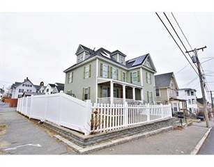 Single Family for sale in 93 Mount Vernon St, Lowell, MA, 01854