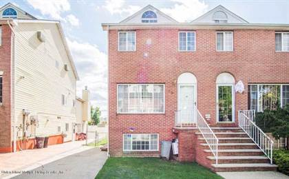 Residential Property for rent in 68 Monahan Avenue 1, Staten Island, NY, 10314