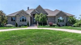 Single Family for sale in 5967 BEDFORD PL, Ann Arbor, MI, 48105