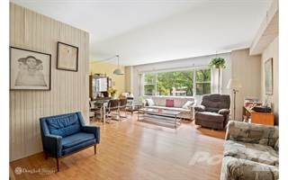 Co-op for sale in 3 Fordham Hill Oval 4E, Bronx, NY, 10468