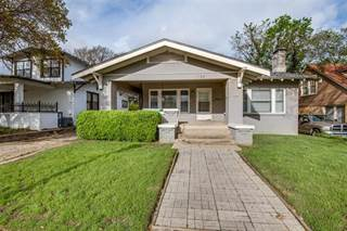 Single Family for sale in 1124 Clara Street, Fort Worth, TX, 76110