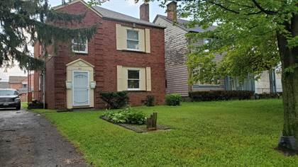 Multifamily for sale in 971 Geers Avenue, Columbus, OH, 43206