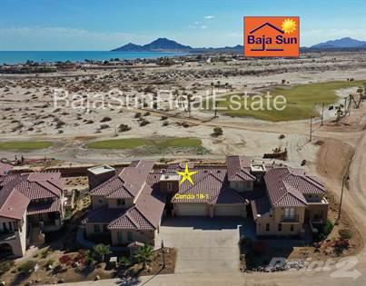 Residential Property for sale in La Ventana del Mar Fairway Condo 19-1, San Felipe, Baja California