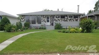 Residential Property for sale in 1651 93rd STREET, North Battleford, Saskatchewan, S9A 0C5
