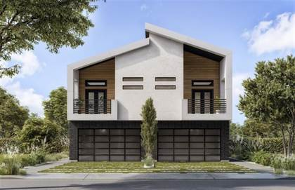 Residential for sale in 6832 Webster Street, Dallas, TX, 75209