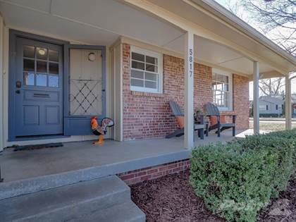 Single-Family Home for sale in 5817 South Richmond Avenue , Tulsa, OK, 74135