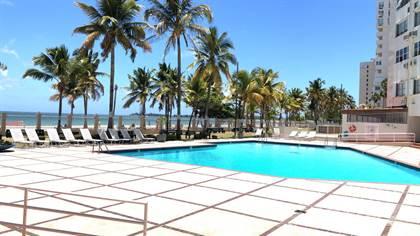 Condominium for sale in 7041  Ave Isla Verde, Carolina, PR