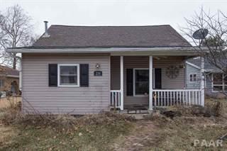 Single Family for sale in 210 E NORTH Street, Princeville, IL, 61559
