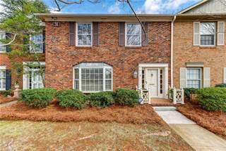 Condo for sale in 31 Fountain Manor Drive B, Greensboro, NC, 27405