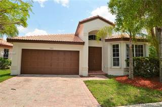 Single Family for rent in 3393 SW 180th Way, Miramar, FL, 33029