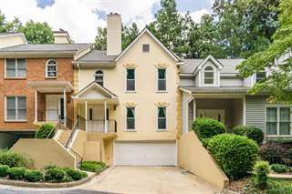 Condo for sale in 2 Forest Ridge Court, Sandy Springs, GA, 30350