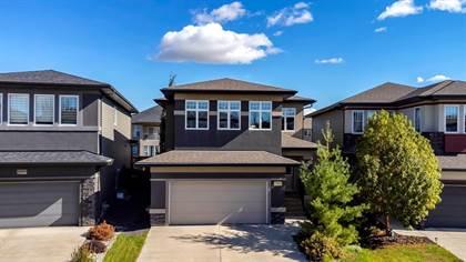 Single Family for sale in 2441 WARE CR NW, Edmonton, Alberta, T6W2M8